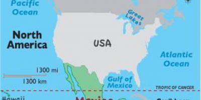 méxico clima mapa climático do mapa de cidade do méxico américa